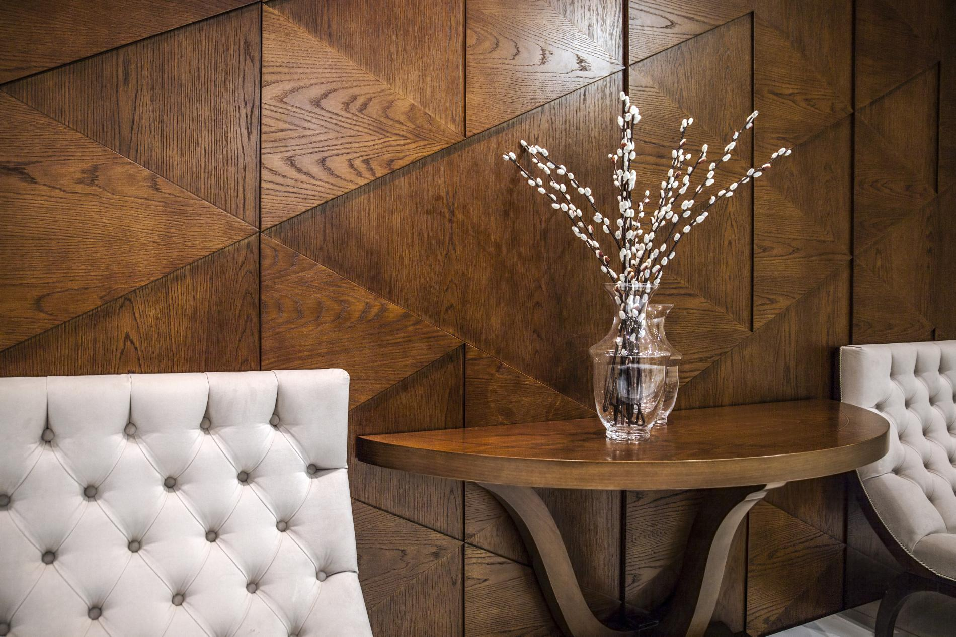 Wall lining No1 - KapaWoods Handmade Furniture